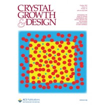 Crystal Growth & Design: Volume 12, Issue 10