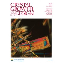 Crystal Growth & Design: Volume 14, Issue 4