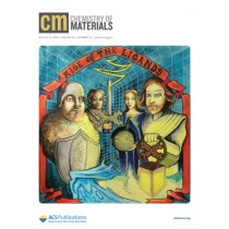 Chemistry of Materials: Volume 26, Issue 15