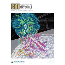 Chemistry of Materials: Volume 26, Issue 17