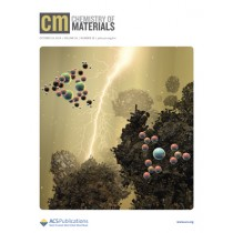 Chemistry of Materials: Volume 26, Issue 19