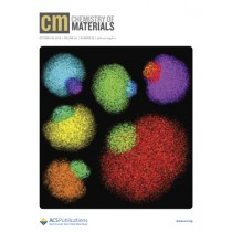 Chemistry of Materials: Volume 26, Issue 20