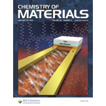 Chemistry of Materials: Volume 24, Issue 2