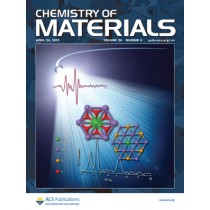 Chemistry of Materials: Volume 24, Issue 8