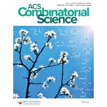 ACS Combinatorial Science: Volume 14, Issue 4