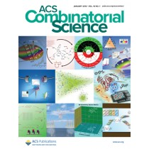 ACS Combinatorial Science: Volume 16, Issue 1