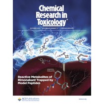 Chemical Research in Toxicology: Volume 27, Issue 10