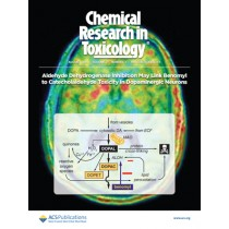 Chemical Research in Toxicology: Volume 27, Issue 8