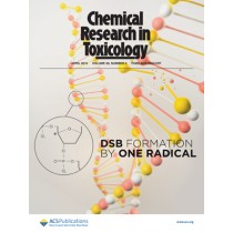 Chemical Research in Toxicology: Volume 28, Issue 4