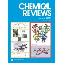 Chemical Reviews: Volume 110, Issue 6