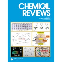 Chemical Reviews: Volume 110, Issue 7