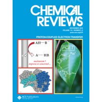 Chemical Reviews: Volume 110, Issue 12