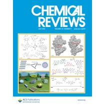 Chemical Reviews: Volume 112, Issue 7