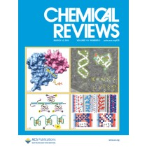 Chemical Reviews: Volume 114, Issue 5