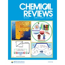 Chemical Reviews: Volume 114, Issue 10