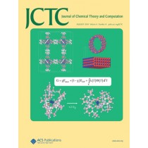 Journal of Chemical Theory and Computation: Volume 6, Issue 8