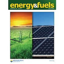 Energy & Fuels: Volume 24, Issue 3
