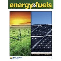 Energy & Fuels: Volume 24, Issue 4