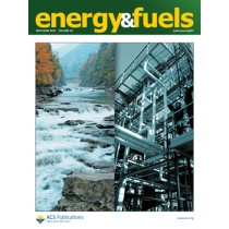 Energy & Fuels: Volume 24, Issue 5