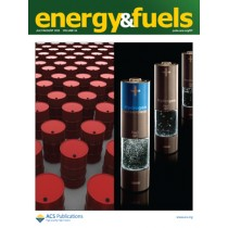 Energy & Fuels: Volume 24, Issue 8
