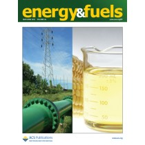 Energy & Fuels: Volume 26, Issue 6