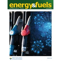 Energy & Fuels: Volume 26, Issue 9