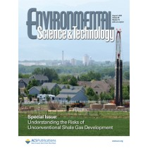 Environmental Science & Technology: Volume 48, Issue 15