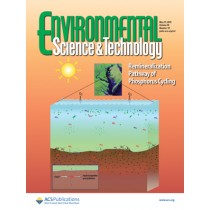 Environmental Science & Technology: Volume 49, Issue 10