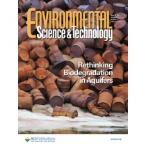 Environmental Science & Technology: Volume 49, Issue 12