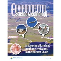 Environmental Science & Technology: Volume 49, Issue 13