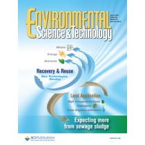 Environmental Science & Technology: Volume 49, Issue 14