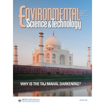 Environmental Science & Technology: Volume 49, Issue 2