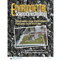 Environmental Science & Technology: Volume 44, Issue 13
