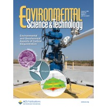 Environmental Science & Technology: Volume 47, Issue 1