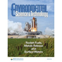 Environmental Science & Technology: Volume 48, Issue 9