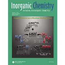 Inorganic Chemistry: Volume 49, Issue 3