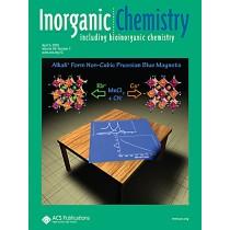 Inorganic Chemistry: Volume 49, Issue 7