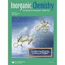 Inorganic Chemistry: Volume 49, Issue 9