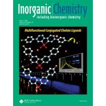 Inorganic Chemistry: Volume 49, Issue 10