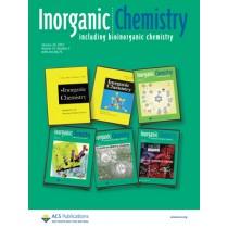 Inorganic Chemistry: Volume 51, Issue 2