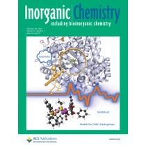 Inorganic Chemistry: Volume 51, Issue 4