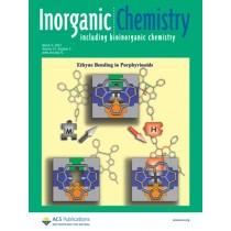 Inorganic Chemistry: Volume 51, Issue 5