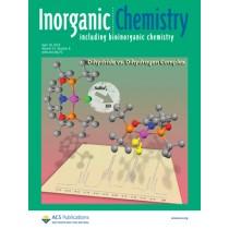 Inorganic Chemistry: Volume 51, Issue 8