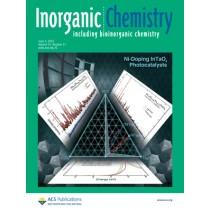 Inorganic Chemistry: Volume 51, Issue 11