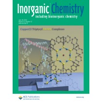 Inorganic Chemistry: Volume 51, Issue 12