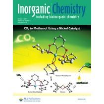 Inorganic Chemistry: Volume 52, Issue 1