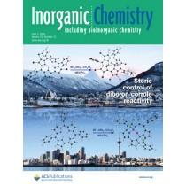 Inorganic Chemistry: Volume 53, Issue 11