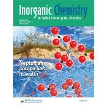 Inorganic Chemistry: Volume 53, Issue 12