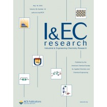 Industrial & Engineering Chemistry Research: Volume 49, Issue 10