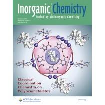 Inorganic Chemistry: Volume 54, Issue 1